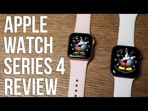 Apple Watch Series 4 Review: Is it the one to get?