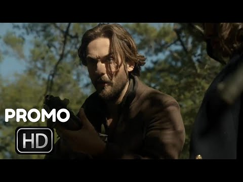 "Sleepy Hollow 3x08 ""Novus Ordo Seclorum"" Promo (HD)"