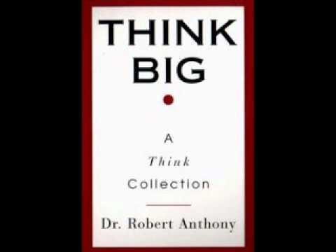 Think Big - A Think Collection - Read by Randy Bear Reta Jr.