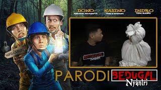 Nonton Ngakak !!! Official Warkop DKI Reborn: Jangkrik Boss Part 2 PARODI BY BEDUGAL NYANTRI Film Subtitle Indonesia Streaming Movie Download