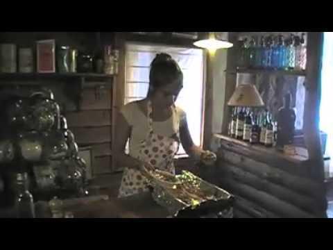 Trucha patagónica, Pilar Molina, Esquel
