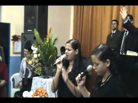 23º congresso de Jovens Assembléia de Deus em Itiquira MT