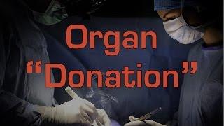 A Bit of Math Reveals China's Horrifying Organ Transplant Secret