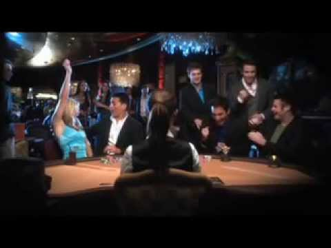 HUSTLER CASINO  Commercial2008