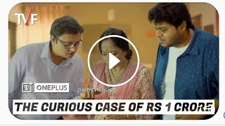 Video TVF Qtiyapa -With Great Money Comes Great Worries MP3, 3GP, MP4, WEBM, AVI, FLV Maret 2018