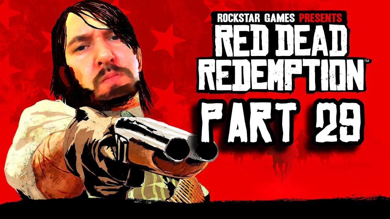 [Let's Play] Red Dead Redemption (Xbox One) – Part 29: Der Hüter meiner Schwester