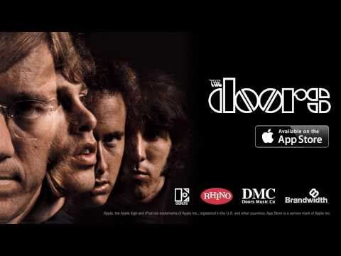 The Doors Official App for iPad - newly updated