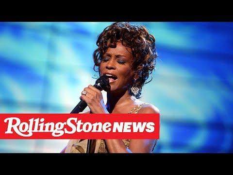 Video - Η φλόγα της Γουίτνεϊ Χιούστον μπορεί να ξαναβάλει φωτιά στη σκηνή
