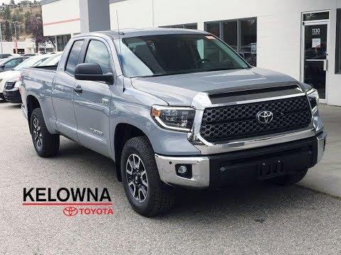 New 2019 Toyota Tundra TRD Off Road I Bilstein Shocks I Navigation