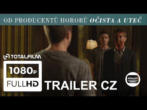 Delirium (2018) CZ HD trailer