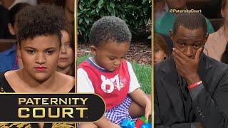 Video Paternity Denial Left Mother and Child Homeless (Full Episode)   Paternity Court MP3, 3GP, MP4, WEBM, AVI, FLV Februari 2019