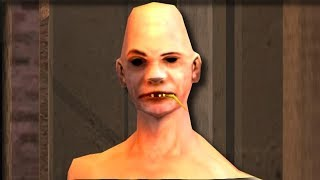 Video These Creepy Grand Theft Auto Characters Will Give You Nightmares! MP3, 3GP, MP4, WEBM, AVI, FLV Oktober 2017