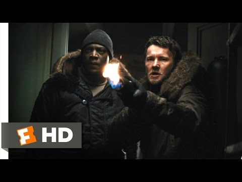 The Thing (5/10) Movie CLIP - They Killed Lars! (2011) HD