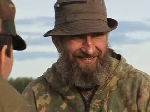 Счастливые люди | Енисей | Лето (серия 2) | Дмитрий Васюков (видео)
