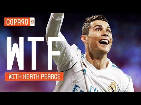 Video: Ronaldo Is Peaking Like A GOAT | Walk Talk Football