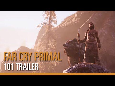 Far Cry Primal en vidéo