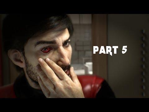 Prey - Episode 5