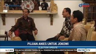 Video Pujian Anies untuk Jokowi MP3, 3GP, MP4, WEBM, AVI, FLV Maret 2019