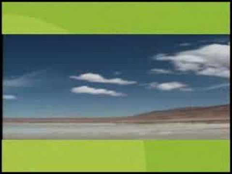 Video turistico de Pica, Chile.