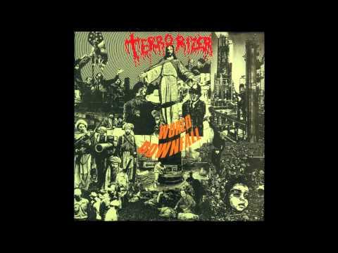 Terrorizer - Dead Shall Rise