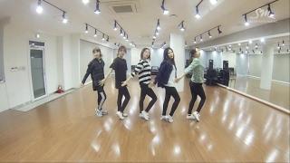 <b>Red Velvet</b> 레드벨벳_Rookie_Dance Practice Ver