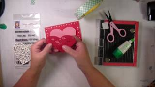Needing to get the crafting Mojo going but you're stuck? Check out the MIN projects shown on the Cricut Design Space.http://cardcreationsbykim.blogspot.com