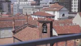 Acasa  10 April 2013   In Absentia   At Gardella S Home   The Second Episode Of Our Short Films