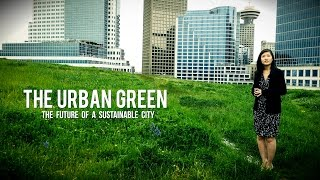 the urban green  27m10s