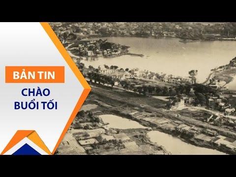Giải cứu vỉa hè nhớ 'vụ án đê Yên Phụ' | VTC - Thời lượng: 13 phút.