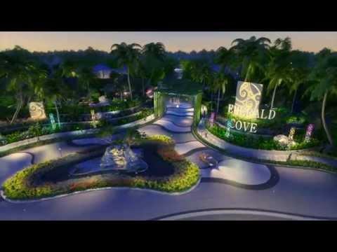 Emerald Cove - Summarecon Serpong