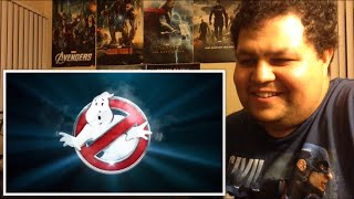 GHOSTBUSTERS - Kevin Administrative Professionals Day Featurette REACTION!! Original Video: https://www.youtube.com/watch?v=9agPjkc5A44 Hey Guys! Don't Forge...