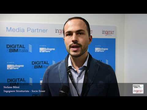 img DIGITAL&BIM Italia | La Enser tra i vincitori dell'Award 2017