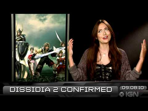preview-IGN Daily Fix, 9-8: Bad Company Vietnam & Dissidia 2! (IGN)