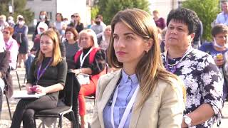 Форум політичної партії «За майбутнє»