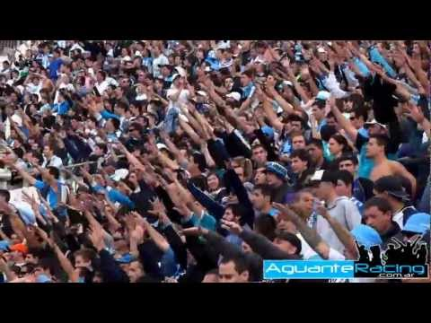 Video - Racing Club - River Plate vs La Guardia Imperial TI 2012 - La Guardia Imperial - Racing Club - Argentina