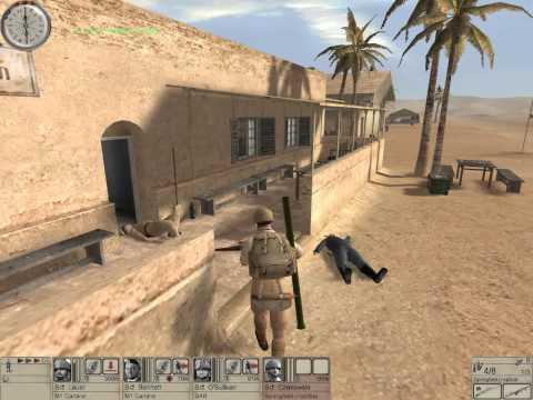 hidden dangerous pc game