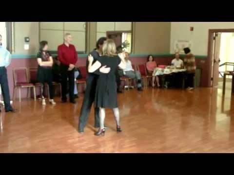 Argentine Tango Steps: Embellishments- Ochos- Boleos        www.tangonation.com  12/14/2014