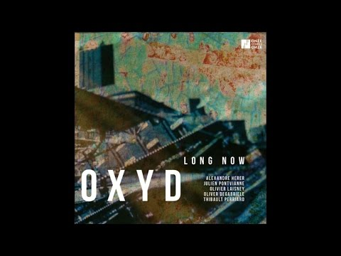 OXYD - Pandemonium - video stream online metal music video by OXYD