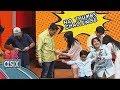 Download Lagu Ayu Ting Ting dan Raffi Hampir Aja Menang Di Games Pakai Baju Tanpa Jempol Ini  - Sik Asix (1811) Mp3 Free
