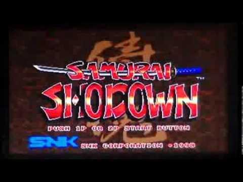 Samurai Shodown 3DO