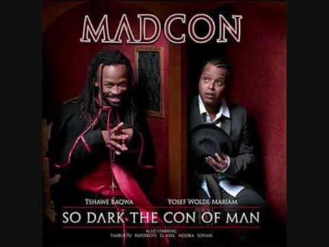Tekst piosenki Madcon - Liar po polsku