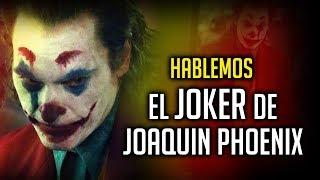 Video Hablemos del prometedor JOKER de Joaquin Phoenix. ¿A qué viene tanta polémica? MP3, 3GP, MP4, WEBM, AVI, FLV Oktober 2018