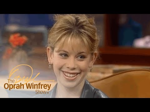 Tara Lipinski Describes the Joy of Performing on the Olympic Stage   The Oprah Winfrey Show   OWN