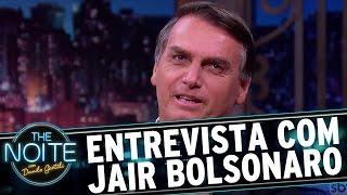 """""""Temos que dar um cavalo de pau nos direitos humanos"""", diz Bolsonaro"""