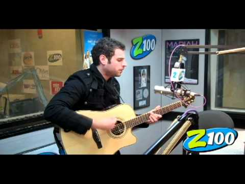 Kevin Hammond – Broken Down Live At Z100 Portland