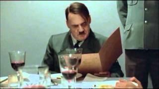 Hitler's Christmas Eve (Christmas Special)