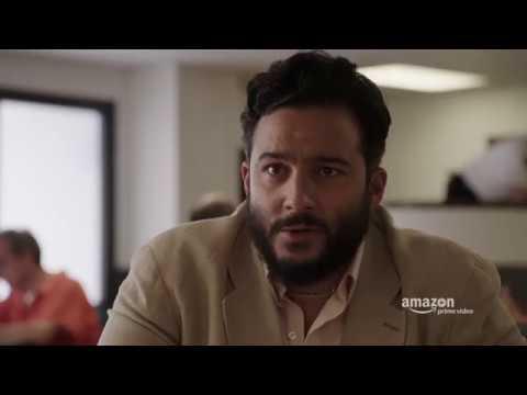 Red Oaks - season 3 Trailer VO 2017 HD