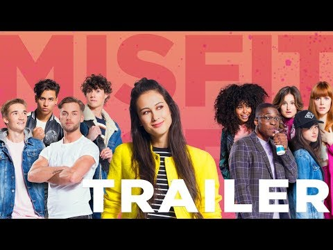 MISFIT TRAILER - NU IN DE BIOSCOOP