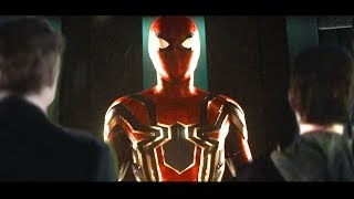 Spiderman Homecoming gets a full breakdown, with every Easter Egg and reference to the Spiderman comics explained! How does Spiderman Homecoming fit into the MCU timeline with Captain America Civil War? Why where there deleted shots from the Spiderman Homecoming trailer? What is the Iron Spider suit from the Civil War comics?Erik Voss is back, and he's pointing out everything you might have missed in Homecoming -- subtle references to the Avengers and the Marvel Cinematic Universe, but also 80s movies like Ferris Beuller's Day Off and The Breakfast Club. What interesting secrets did composer Michael Giacchino work into the Spiderman Homecoming score? How did director John Watts use color to link Homecoming to the Tobey Maguire Spiderman and the Andrew Garfield Spiderman?CONNECT WITH US!Facebook: http://facebook.com/newmediarockstarsTwitter: http://twitter.com/newrockstarsCONNECT WITH ERIK:http://www.twitter.com/eavossSPECIAL THANKS TO OUR PATREON SUPPORTERS (http://www.patreon.com/newrockstars), including these beautiful people:Kelly HopperKenny SmithMatthew SalvasPony StarkWilhelmina EbbesonJ. Drew KimDaniel HopkinsRise BellandiEric OliverLucious BarnesChris ColeExecutive Creative Director: Filup Molina http://www.twitter.com/fimoExecutive Producer: Jeben BergPost Production Supervisor: Ericson Just http://www.twitter.com/justericson