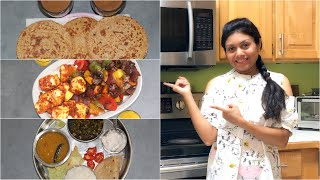 What I Eat in a Day Full Video Recipe Episode | Bhavna's Kitchen